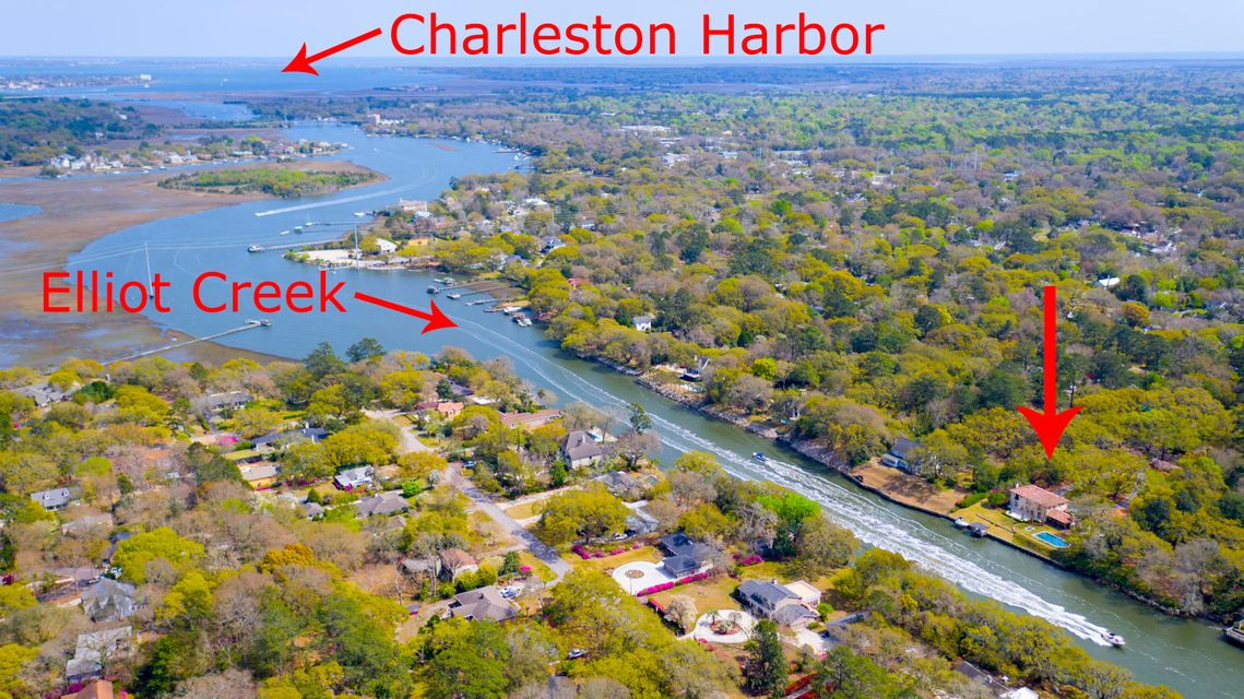 Riverland Terrace Homes For Sale - 2170 Wappoo Hall, Charleston, SC - 13