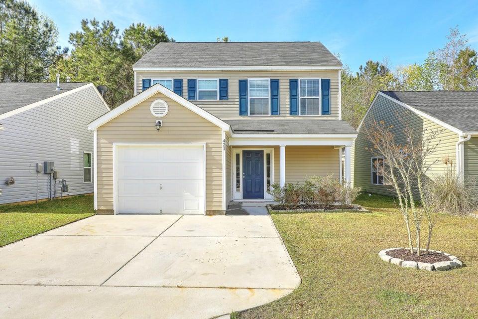 421  Savannah River Drive Summerville, SC 29485