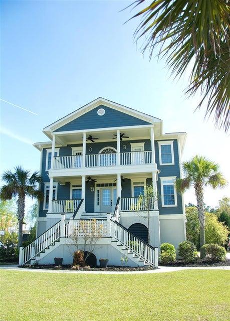 1413 Creek House Lane Charleston, SC 29492