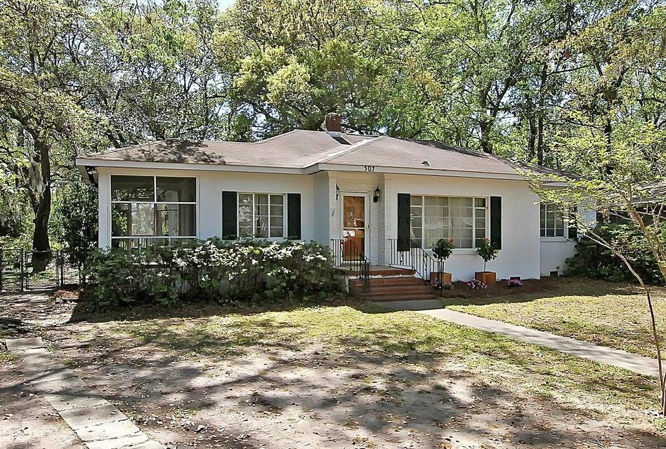 507  Linden Circle Charleston, SC 29407