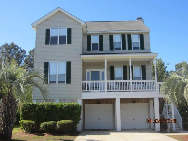 1377 Black River Drive Mount Pleasant, SC 29466