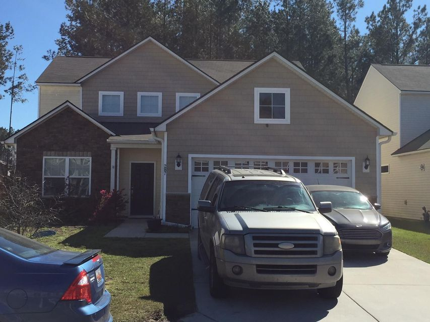 287  Decatur Drive Summerville, SC 29483