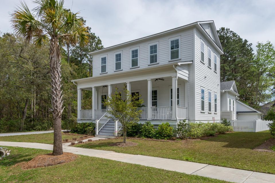 2920  Rivertowne Parkway Mount Pleasant, SC 29466