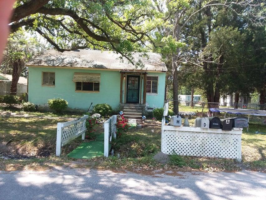 6945 Orvin Street North Charleston, SC 29406