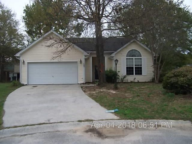 107  Hialeah Court Summerville, SC 29483