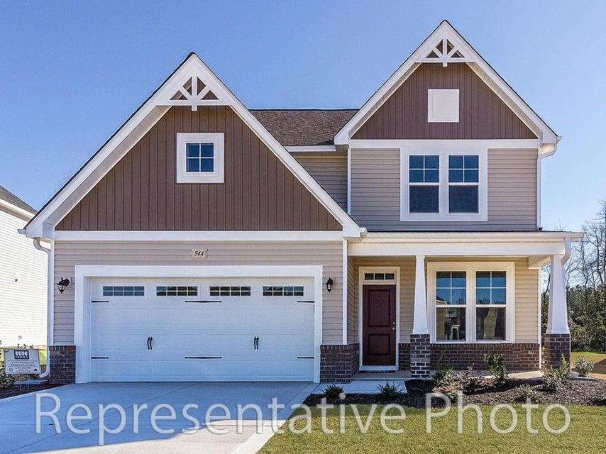 110  Doral Blue Drive Summerville, SC 29483