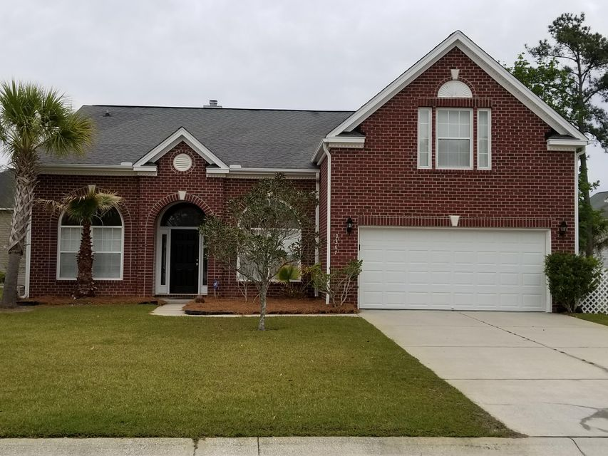 9367 Harroway Road Summerville, SC 29485