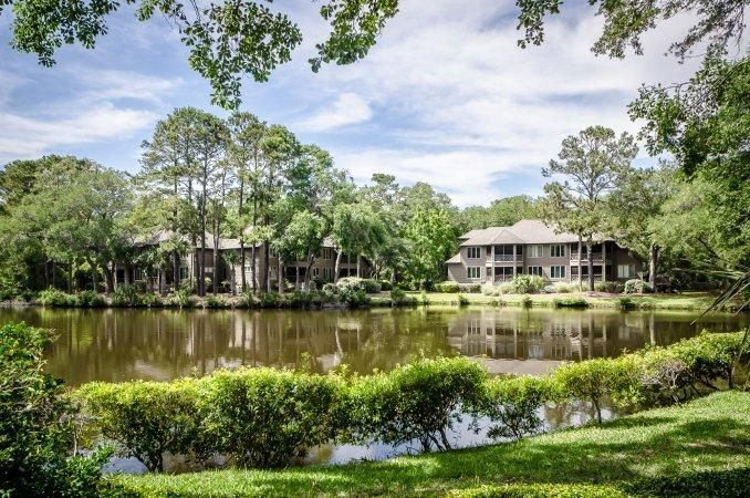 4707  Tennis Club Lane Kiawah Island, SC 29455