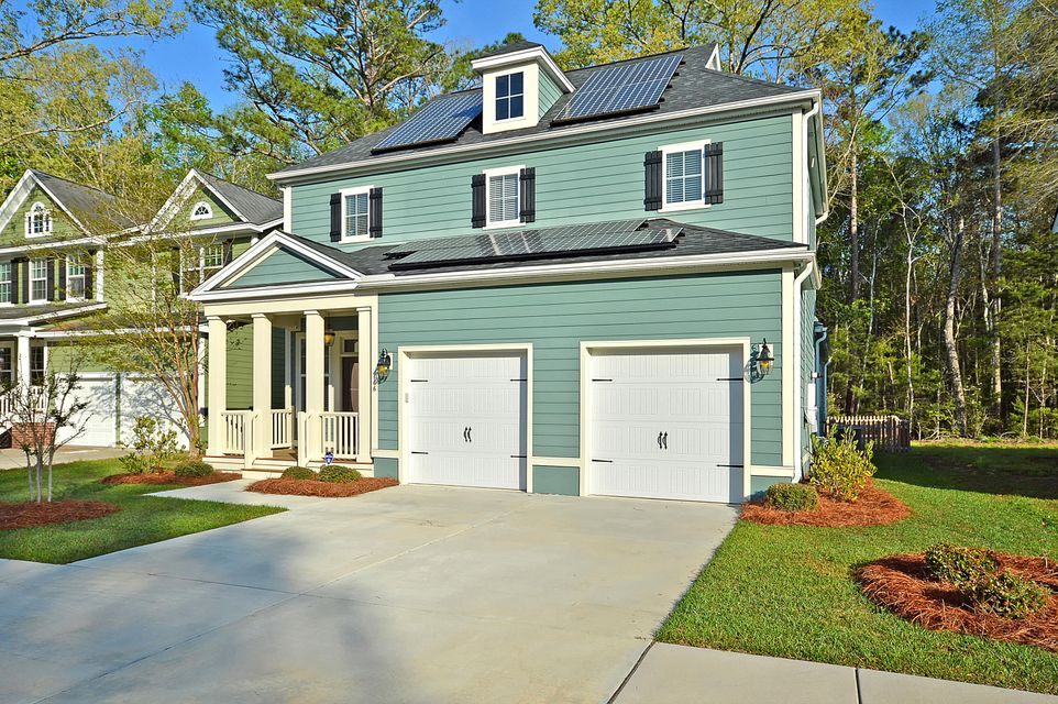 166  Ashley Bluffs Road Summerville, SC 29485