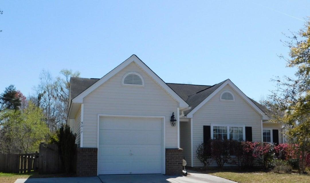 5017  Thornton Drive Summerville, SC 29485