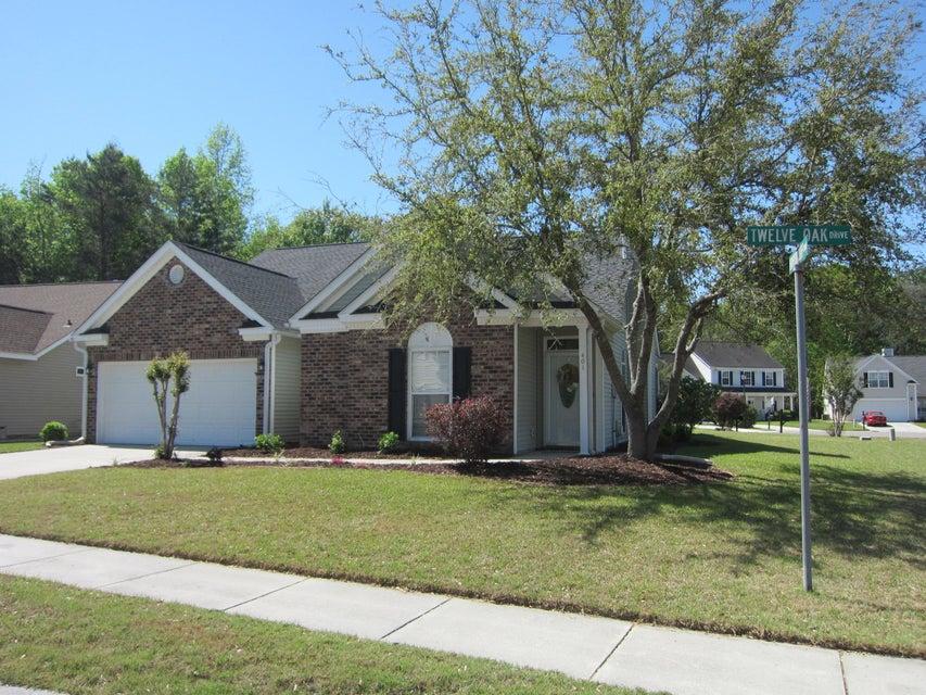 401  Twelve Oaks Drive Charleston, SC 29414