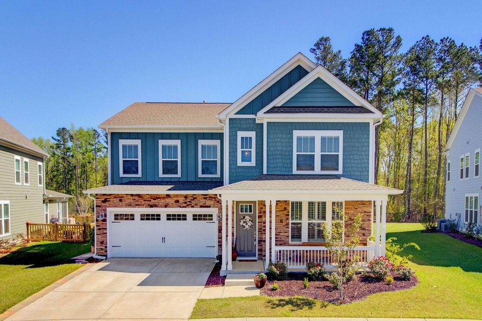 226 Warbler Way Summerville, SC 29483