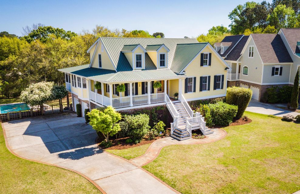 769 Whispering Marsh Drive Charleston, SC 29412