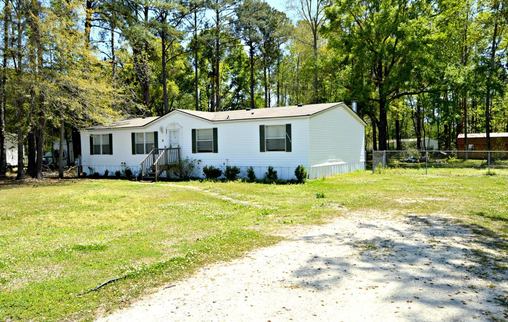 602 Hodge Road Summerville, SC 29483