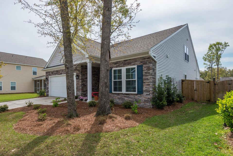 3917 Percheron Drive Mount Pleasant, SC 29429