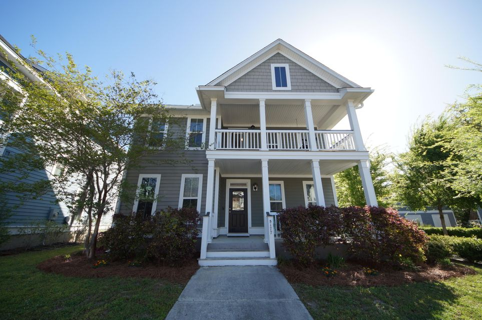 5177 E Liberty Park Circle North Charleston, SC 29405