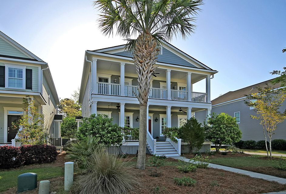 638 Cloudbreak Court Charleston, SC 29412