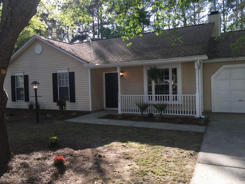 8435 Scotts Mill Drive Charleston, SC 29420