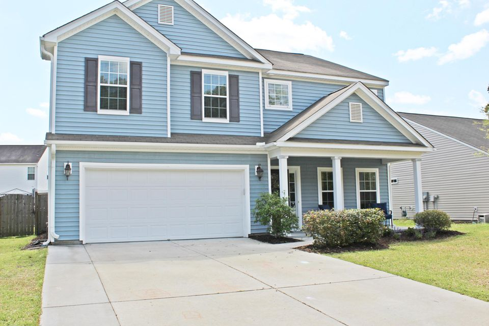 5083 Timicuan Way Summerville, SC 29485