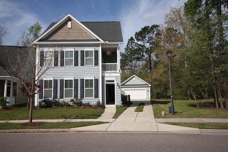 1521  Sebago Drive Charleston, SC 29414