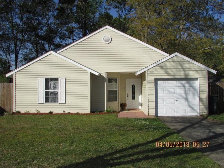 106  Tweed Court Summerville, SC 29486