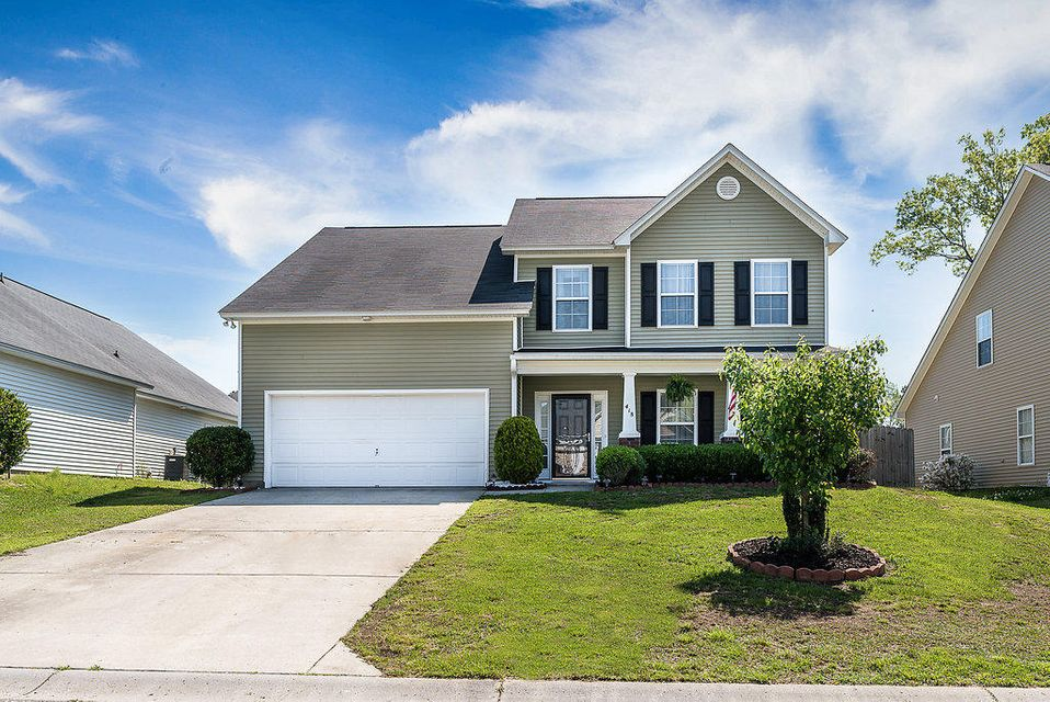 418 Green Park Lane Goose Creek, SC 29445