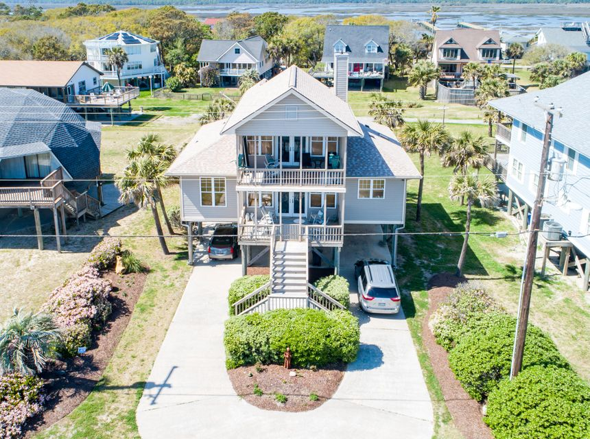 1508 E Ashley Avenue Folly Beach, SC 29439