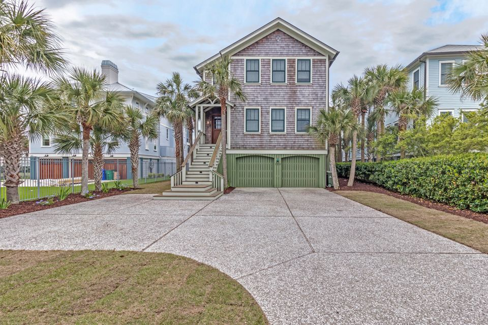 120  Charleston Boulevard Isle Of Palms, SC 29451