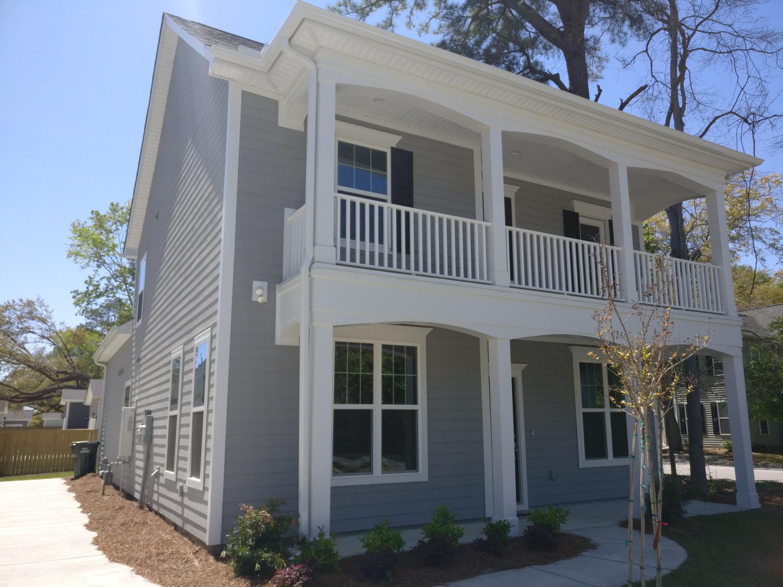 1701  Cayla Street Johns Island, SC 29455