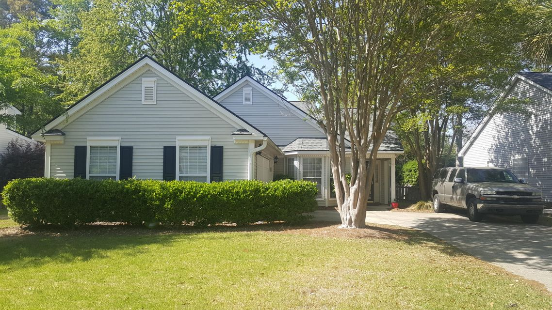 218  Historic Drive Mount Pleasant, SC 29464
