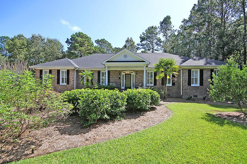 1926 Kiln Court Mount Pleasant, SC 29466