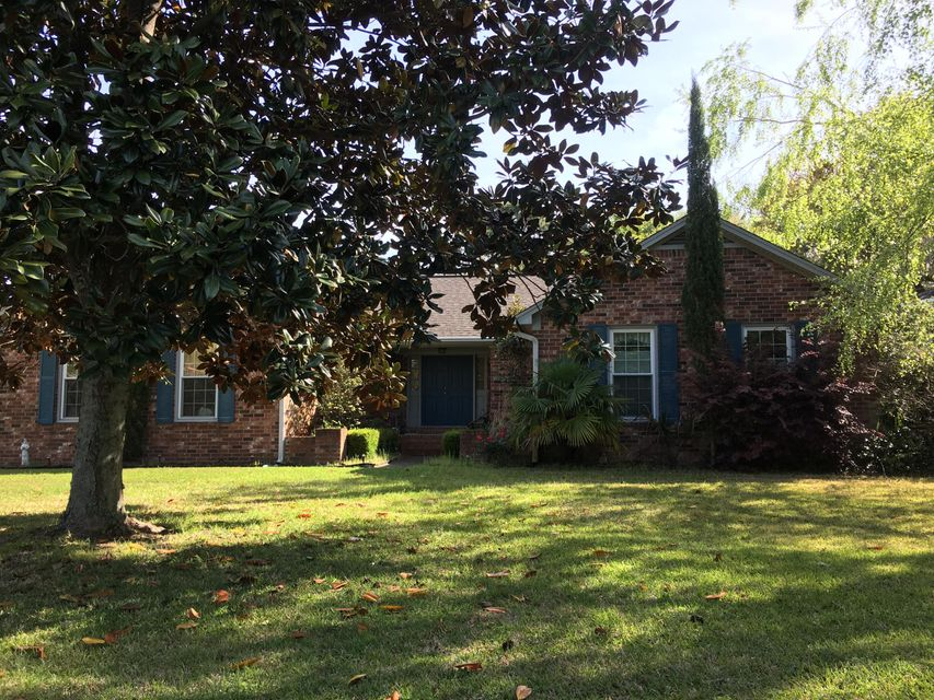 1144 Two Rivers Drive Mount Pleasant, SC 29464