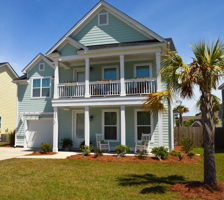 208  Rice Mill Place Charleston, SC 29492