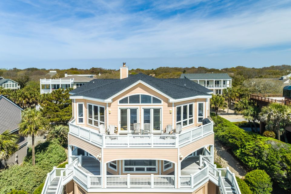 Wild Dunes Homes For Sale - 5 Dunecrest, Isle of Palms, SC - 3