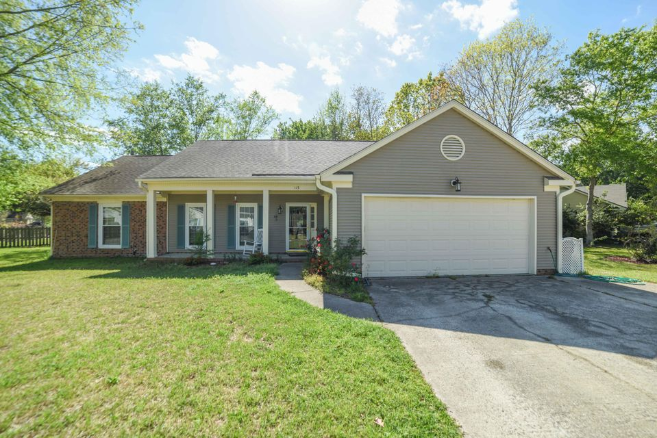 113  Wainwright Manor Summerville, SC 29485