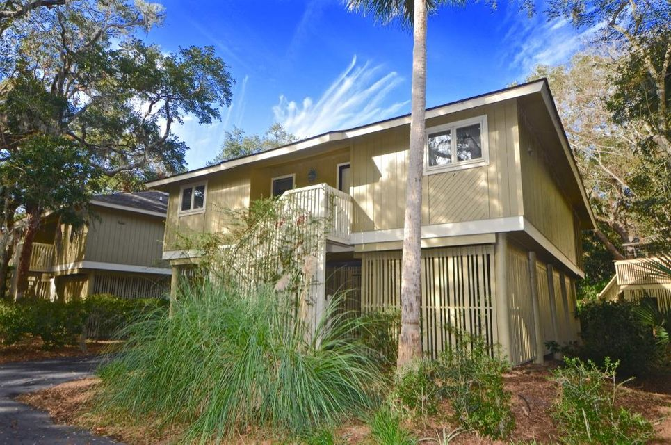 1110  Summer Wind Lane Seabrook Island, SC 29455