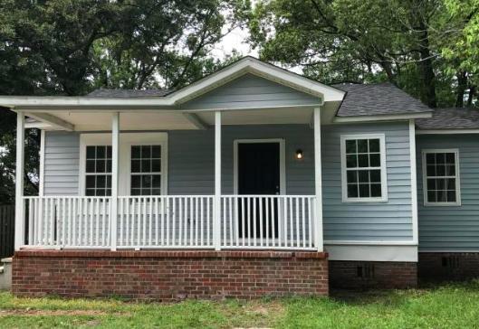2923 Alabama Drive North Charleston, SC 29405