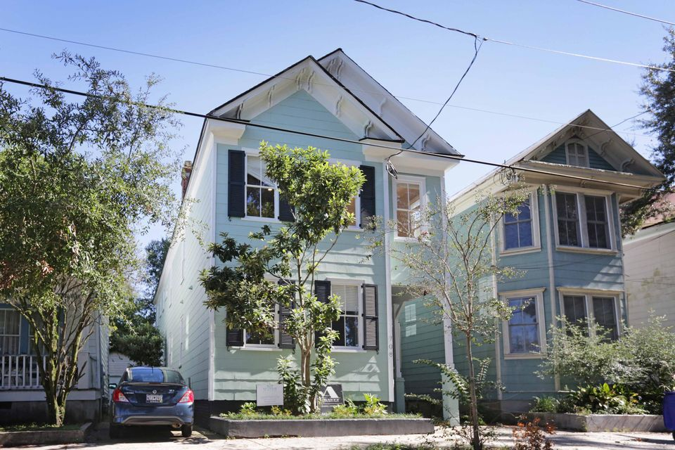 708  Rutledge Avenue Charleston, SC 29403