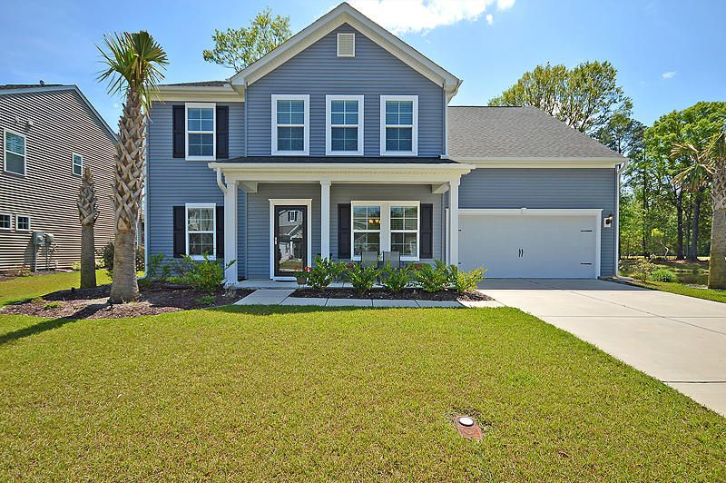 615  Pasdalum Court Charleston, SC 29414