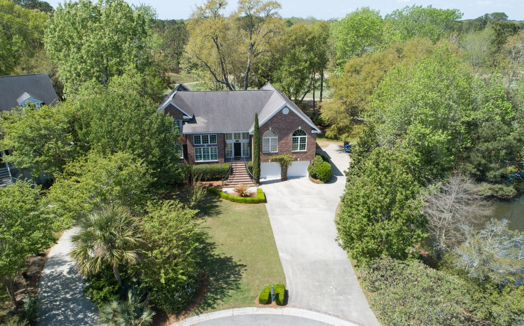 3547 Somerset Hills Mount Pleasant, SC 29466