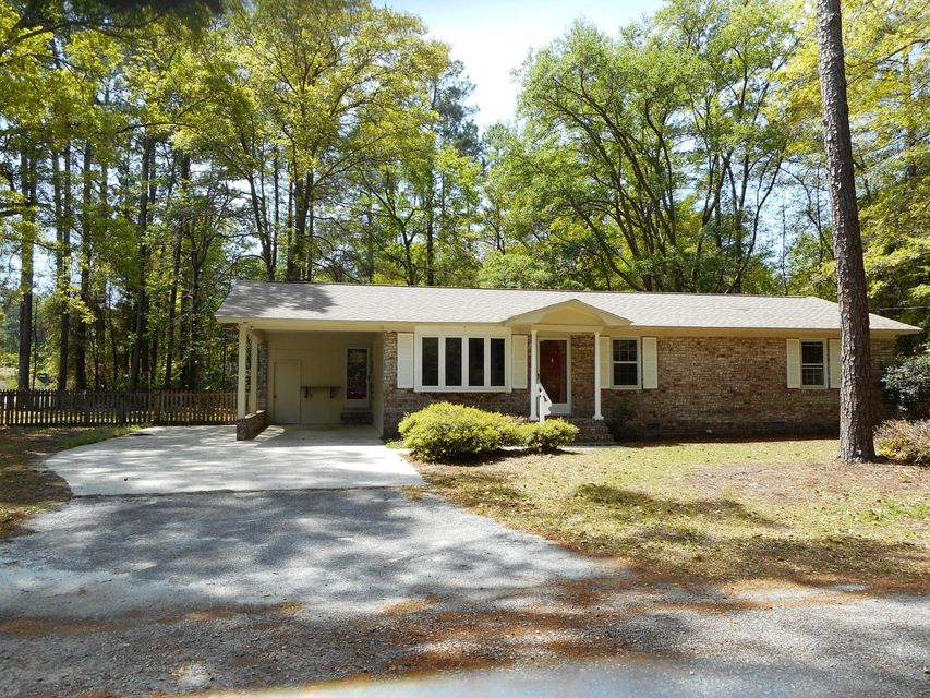 15 Cummings Court Walterboro, SC 29488