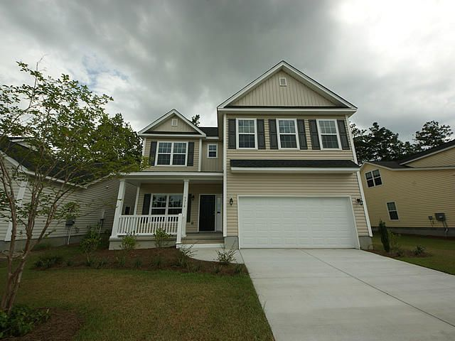 8306 Cobalt Court North Charleston, SC 29418