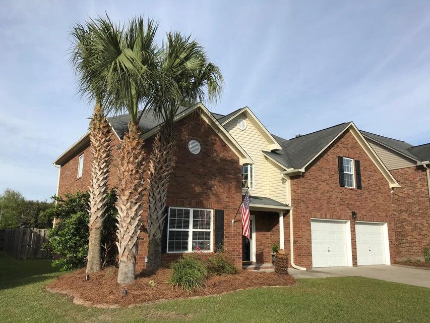 8732  Evangeline Drive North Charleston, SC 29420