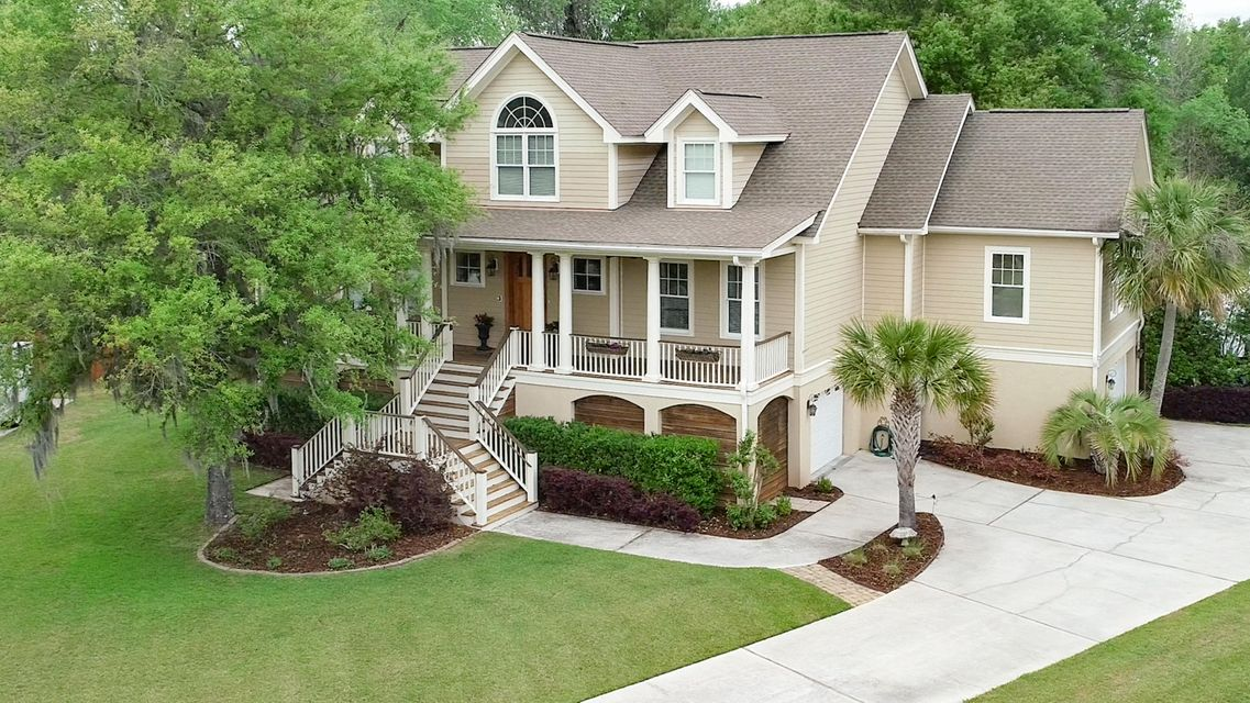 308 Lindrick Court Charleston, SC 29414