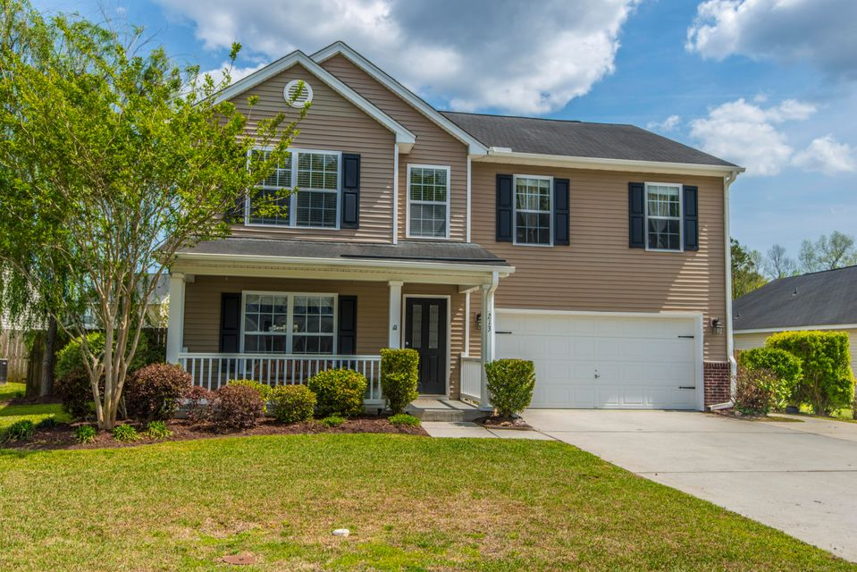 213 Waterbrook Drive Goose Creek, SC 29445