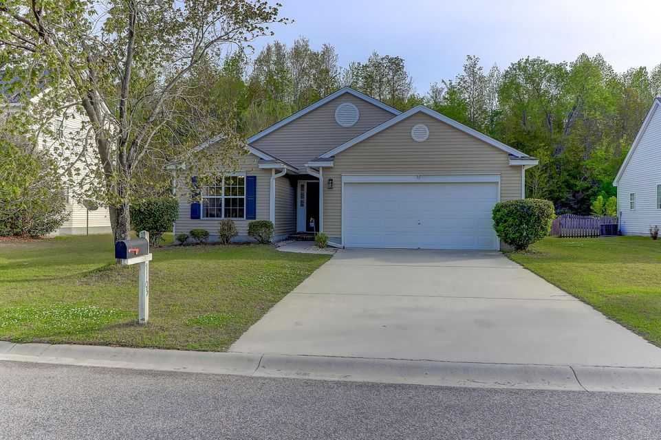 7105  Windmill Creek Road Charleston, SC 29414