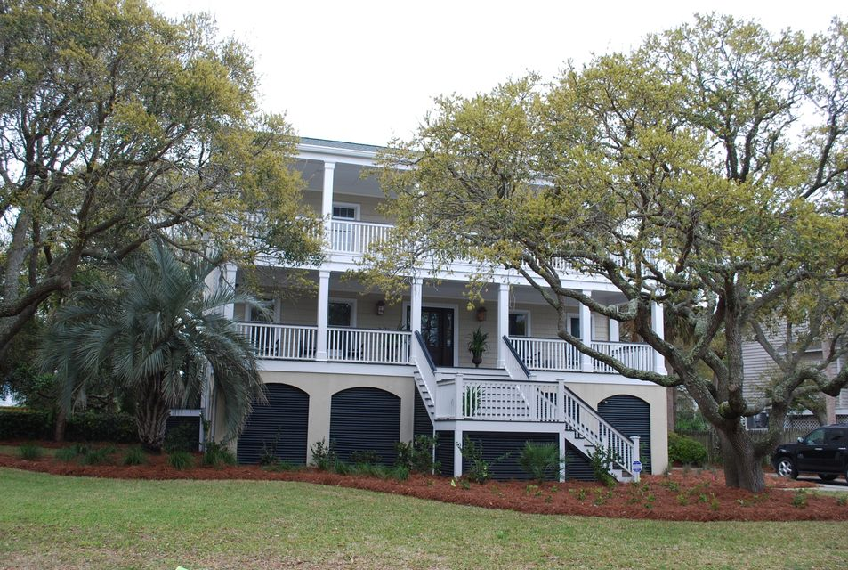 8 43RD Avenue Isle Of Palms, SC 29451