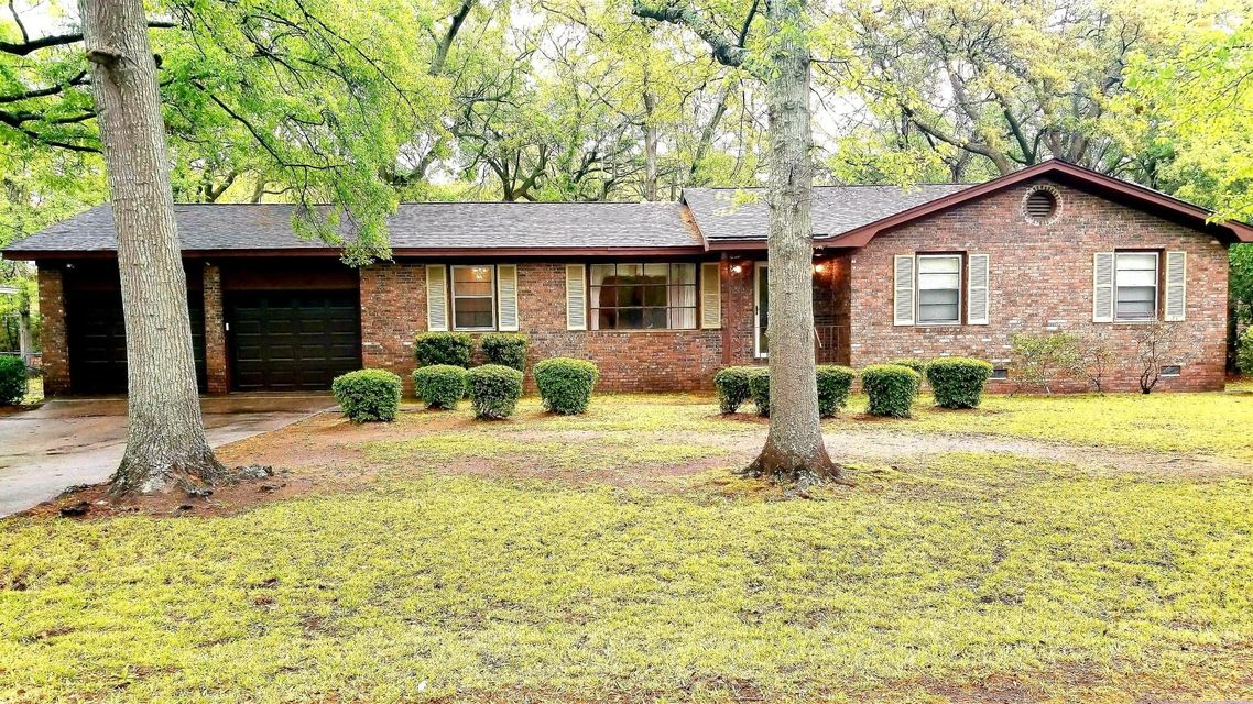 1212  Orange Branch Road Charleston, SC 29407