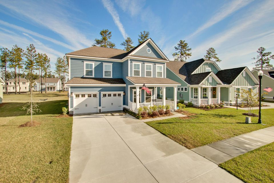 116 Calm Water Way Summerville, SC 29486