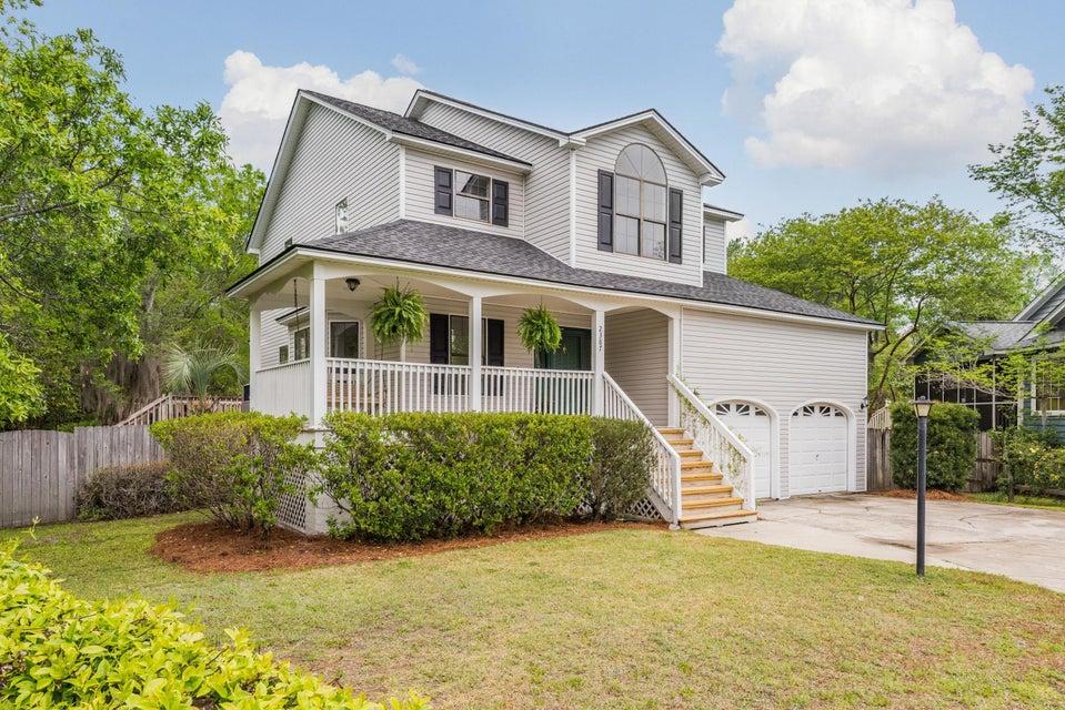 2387  Parkstone Drive Charleston, SC 29414